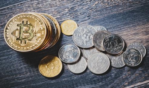 仮想通貨に代わる投資